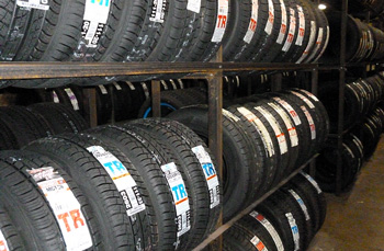 Zimmies stocks over 1,000 tires!